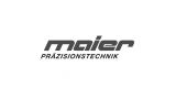 Logo: Maier GmbH & Co. KG Präzisionstechnik
