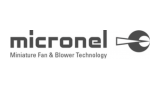 Logo: Micronel AG