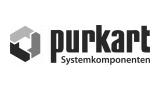 Logo: Purkart Systemkomponenten GmbH & Co. KG