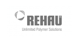 Logo: REHAU AG + Co