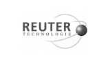 logo: REUTER TECHNOLOGIE GmbH