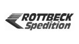 Logo: Rottbeck Spedition GmbH
