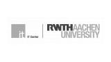 Logo: RWTH Rechen- und Kommunikationszentrum