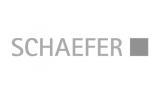 Logo: SCHAEFER GmbH