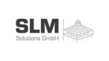 Logo: SLM Solutions GmbH