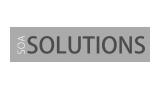 Logo: SOA Solutions GmbH