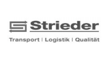 Logo: Strieder Spedition GmbH