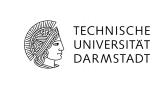 Logo: TU Darmstadt