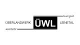 Logo: Überlandwerk Leinetal GmbH