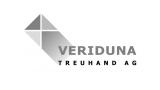 Logo: Veriduna Treuhand AG