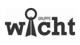 Logo: WICHT Logistik - Transport GmbH