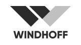 Logo: Windhoff Bahn- und Anlagentechnik GmbH