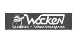 logo: Wocken Spedition GmbH & Co. KG