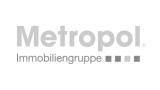 Logo: Metropol Immobilien- und Beteiligungs GmbH