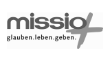 Logo: missio