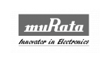 Logo: Murata Elektronik GmbH