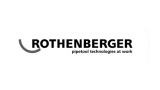 Logo: ROTHENBERGER Werkzeuge GmbH