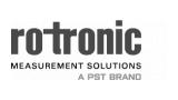Logo: Rotronic AG