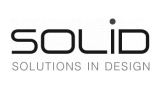 Logo: SOLID solutions in design GmbH