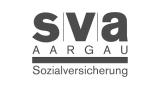 Logo: SVA Aargau