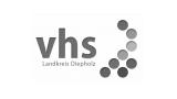 Logo: VHS des Landkreises Diepholz