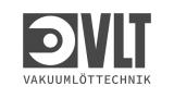 Logo: VLT Vakuumlöttechnik GmbH