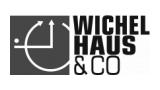 Logo: Wichelhaus GmbH & Co. KG Maschinenfabrik