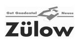 Logo: ZÜLOW Elektronik GmbH